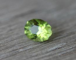 Peridot 1,19 carat