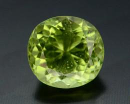 1.40 Ct Untreated Green Peridot ~tz
