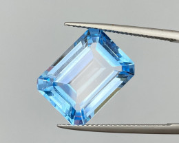 Natural Topaz 14.15 Cts Top Quality Gemstone