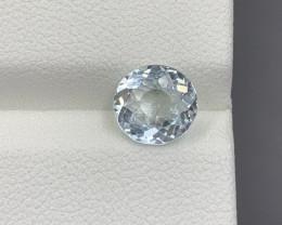 1.63 CT Aquamarine Gemstones