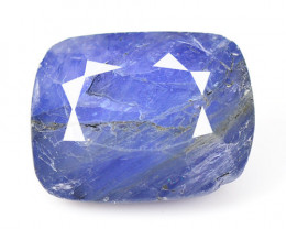 *NoReserve*BURMA Sapphire 5.89 Cts Natural Fancy Blue Loose Gemstone