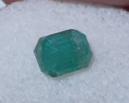 Sandwana mine Emerald Australian cut
