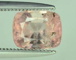 1.55 ct Amazing Pink Tourmaline ~ T