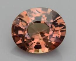 Color Change Garnet 1.44 ct Excellent Cut and Clarity  SKU-44