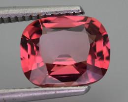 Rare Red Apatite 2.92 ct Amazing Luster SKU.16