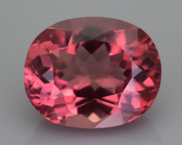 Rare Red Apatite 1.87 ct Amazing Luster SKU.16