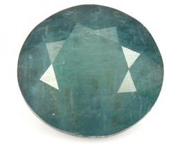 Grandidierite 1.64 Cts Bluish Green Natural Loose Gemstone