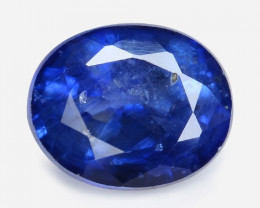 *NoReserve*Blue Sapphire 0.90 Cts Rare Natural Gemstone