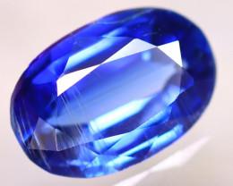 Kyanite 2.73Ct Natural Himalayan Royal Blue Color Kyanite D0801/A401