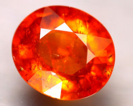 Fanta Garnet 3.73Ct Natural Orange Fanta Garnet D0803/B34