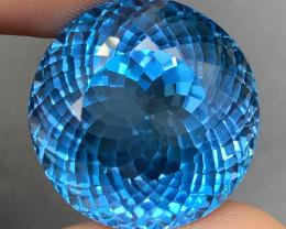 64.61 CT Topaz Gemstone