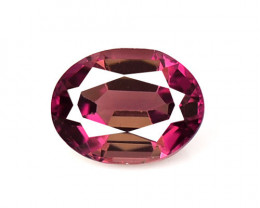 0.96 Cts Fancy Natural Pink Tourmaline