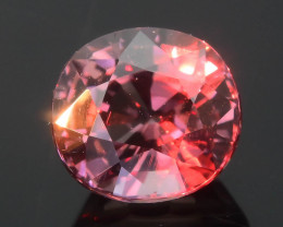Rarest Garnet 1.35 ct Dramatic Color Change SKU-44