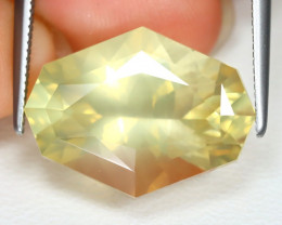 Bytownite 9.72Ct Fany Oval Cut Natural Yellow Bytownite B5133