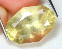 Bytownite 11.10Ct Fany Oval Cut Natural Yellow Bytownite B5134