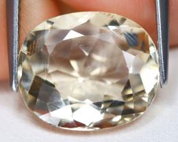 5.77Ct Rare Gemstone Natural Yellow Wernerite B5181