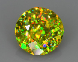 Rare AAA Fire 0.94 ct Sphene Sku-63