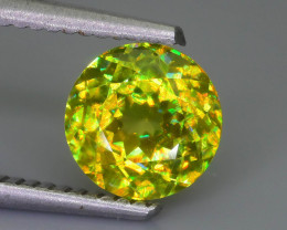 Rare AAA Fire 1.64 ct Sphene Sku-63