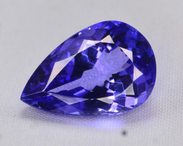 Natural Tanzanite 4.30 Ct Color Top Quality ~ Gorgeous