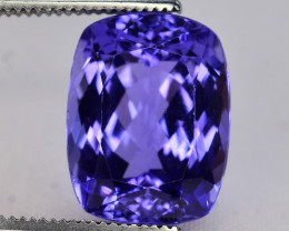 Natural Tanzanite 5.00 Ct Color Top Quality ~ Gorgeous