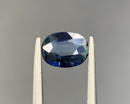 0.69 CT Sapphire Gemstones
