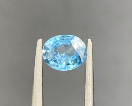 0.91 CT Zircon Gemstones