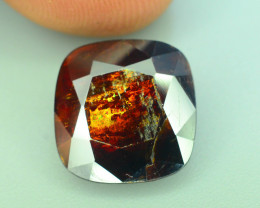 Top Fire Tantalite 12.65 ct Natural Rare Gem