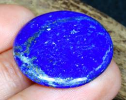 Lapis Lazuli 15.80Ct Natural Afghanistan Blue Lapis Lazuli AB5402