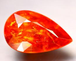 Fanta Garnet 17.30Ct Natural Orange Fanta Garnet D1211/B34