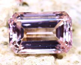 Pink Kunzite 30.90Ct Natural Pakistan Vivid Pink Kunzite DR525/B46