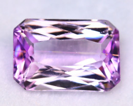 Pink Kunzite 37.40Ct Natural Pakistan Purplish Pink Kunzite DR530/B46