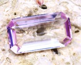 Pink Kunzite 33.07Ct Natural Pakistan Vivid Pink Kunzite ER428/B46