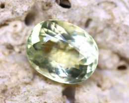 Heliodor 10.34Ct Natural Yellow Beryl ER430/A56