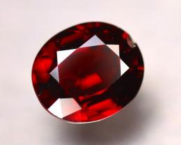 Almandine 5.40Ct Natural Blood Red Almandine Garnet ER432/B26