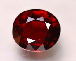 Almandine 5.60Ct Natural Blood Red Almandine Garnet ER434/B26