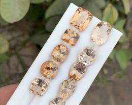 48.65  carats topaz Gemstones parcel