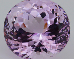 40.70 CT 21X20 MM Pink Kunzite !!! AAA QUALITY - KZ5