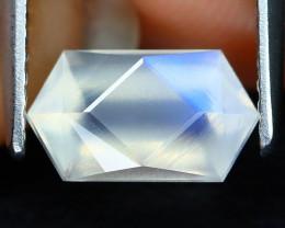 Blue Moonstone 1.42Ct Master Natural Ceylon Blue Moonstone AB5631