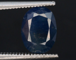 Top Color 2.60 ct Natural Blue Sapphire