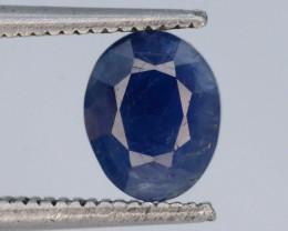 Top Color 1.50 ct Natural Blue Sapphire