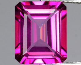 Azotic Topaz 6.03 Carat Pink Natural Gemstone