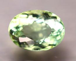 Heliodor 2.36Ct Natural Greenish Yellow Beryl D1405/A56