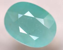 Grandidierite 3.70Ct Natural World Rare Gemstone D1413/B11