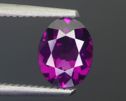 Grape Garnet 1.87 ct Mozambique SKU-37