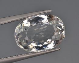 Natural Morganite 5.13 Cts, Top Quality.