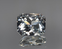 Natural Topaz 4.98 Cts Top Quality with Precision cut.