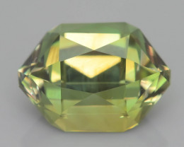 AAA Grade Alexandrite Amazing 7.60 ct Color Change