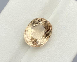 Natural Sunset Tourmaline 5 Cts Good Quality Gemstone