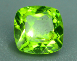 1.40 Ct Natural Green Peridot