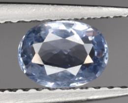 Natural Ceylon Sappphire 0.70 CTS
